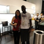 Chef Trevor Hoyte and Felt Like a Foodie at CHILL