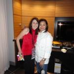 Chef Kristine Subido WAVE restaurant CHILL