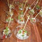 Sepia Duck Food & Wine Magazine
