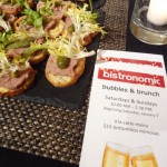 Bistronomic Country Pate, dijon and cornichons