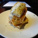 Garlic Bread Michael Jordan's Steakhouse