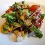 Chopped Salad Michael Jordan's Steakhouse