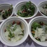 Spacca Napoli Pea Salad