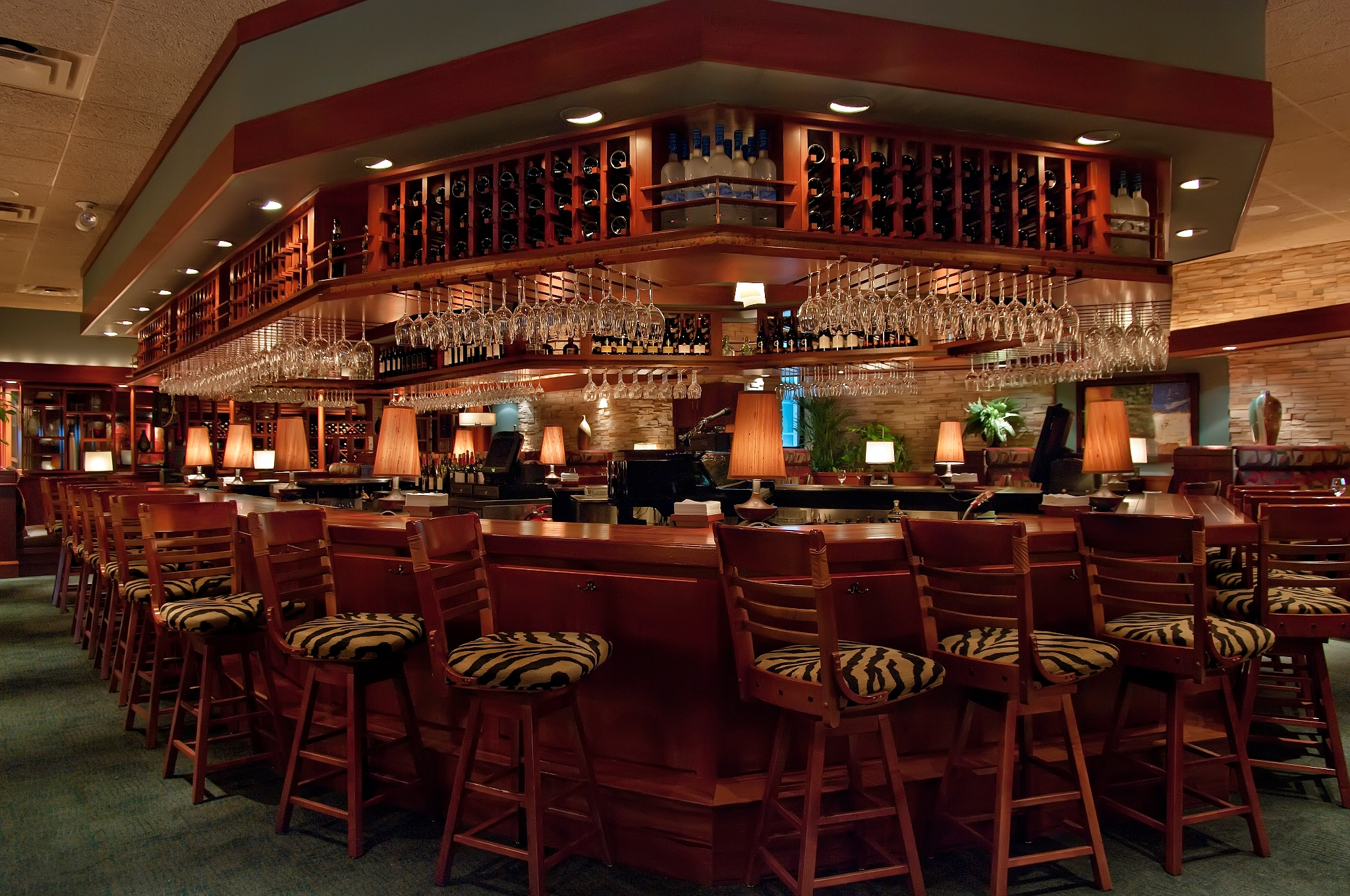 Image gallery seasons 52 schaumburg for Open table seasons 52 utc