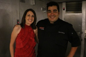 Mercat Chef Jose Garces