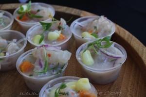 Tanta Cocina Peruana