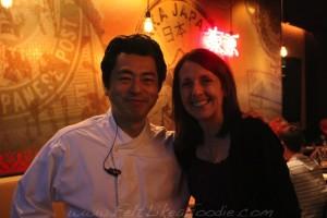 Chef Nakashima