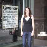 Our first stop in Atlanta….Top Chef Kevin Gillespie's The Gunshow.