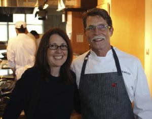 Chef Rick Bayless Mod Mex 2014
