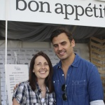 Andrew Knowlton, the Foodist from Bon Appetit