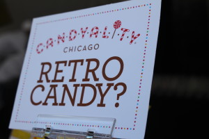 Candyality:  I picked RETRO & CRUNCHY which says I'm an oldie but a goodie and unpredictible!